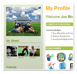 Example Profile