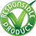 Green products produced responsibly